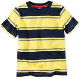 Carter's Striped T-Shirt, Little Boys (2-7)
