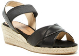 Patricia Green Abbie Espadrille Wedge Sandal