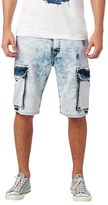 Cult of Individuality Cargo Sweat Shorts