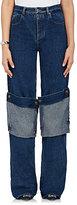 Y/Project Women's Wide-Leg Jeans