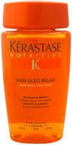 Kérastase Unisex Nutritive Bain Oleo-Relax 8.5Oz Shampoo