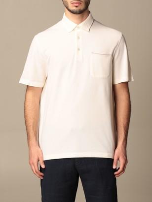 Ermenegildo Zegna Polo Shirt Polo Shirt Men