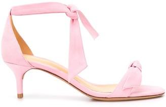 Alexandre Birman Clarita 50 tie sandals