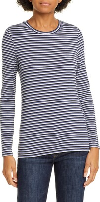 Nordstrom Signature Long Sleeve Crew Tee