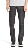 Naked & Famous Denim Men's Super Skinny Guy Raw Skinny Fit Jeans