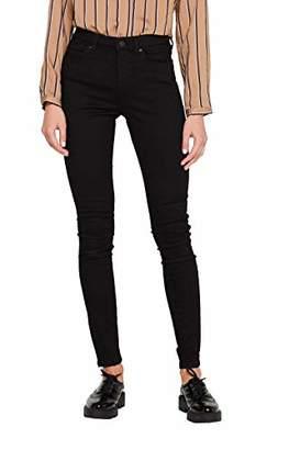 Esprit Women's 109ee1b001 Skinny Jeans,W26/L30 (Size: 26/30)