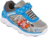 Disney Nemo Boys Athletic Shoes - Toddler