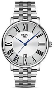 Tissot Carson Premium Watch, 40mm