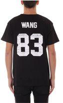 Les (Art)ists Wang 83 Used T-shirt