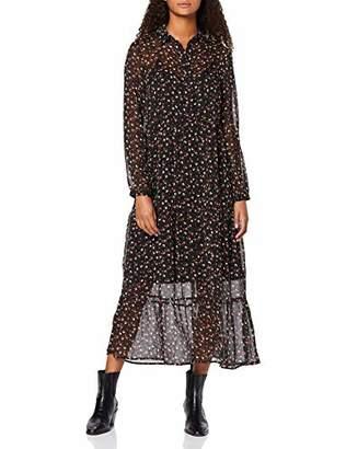 New Look Women's Meg Ditsy Dress,(Size:)