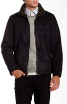 Nautica Faux Fur Lined Jacket
