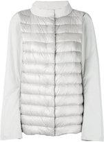 Herno lightweight down jacket - women - Cotton/Polyamide/Polyester/Goose Down - 40