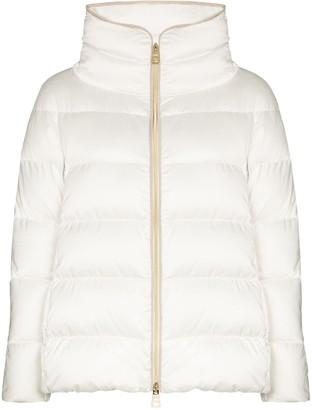 Herno Bon Bon quilt puffer jacket