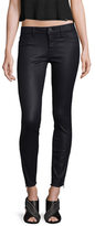 DL1961 Margaux Faux Leather Skinny Pant