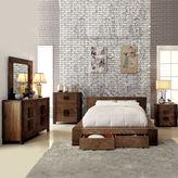 Asstd National Brand Anton 4-pc. Bedroom Set