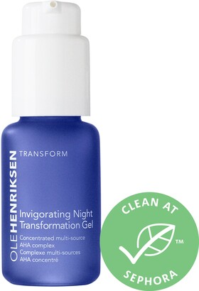 Ole Henriksen OLEHENRIKSEN - Invigorating Night Transformation Gel
