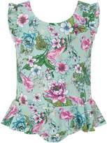 Monsoon Baby Girls Mini Fabianna Swimsuit