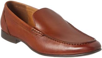 Gordon Rush Plain Venetian Loafer