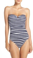 Tommy Bahama Women's Convertible One-Piece Swimsuit