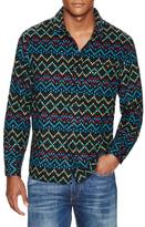 Levi's Classic Shirt Flannel Sportshirt