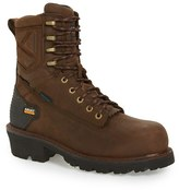Ariat 'Powerline H2O' Waterproof Insulated Composite Toe Work Boot (Men)
