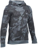 Under Armour Boys' Sportstyle Printed Hoodie