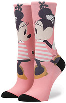 Disney Minnie Mouse ''Sassy Minnie'' Socks for Adults by Stance