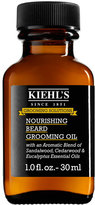 Kiehl's Nourishing Beard Grooming Oil, 1.0 oz.