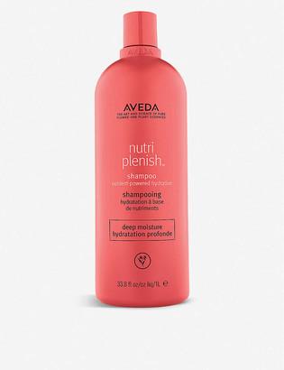 Aveda Nutriplenish Deep Moisture Shampoo 1L
