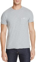Todd Snyder Classic Pocket Tee