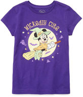 Disney Collection Witch Graphic Tee - Girls 7-16