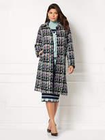 New York & Co. Eva Mendes Collection - Jenia Tweed Coat