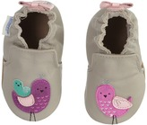 Robeez Peaceful Partridge Soft Sole Girls Shoes