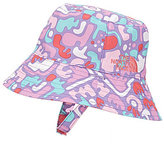 The North Face Baby Girls Reversible Sun Bucket Hat