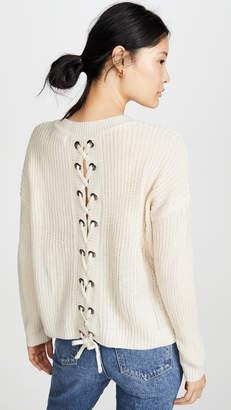 BB Dakota Jack By Tie Me Later Sweater