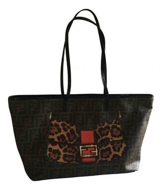 Fendi Roll Bag Other Cloth Handbags