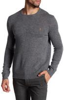 Farah Uphall Wool Sweater