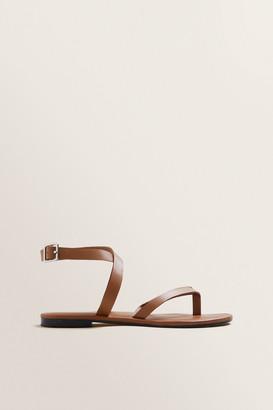 Seed Heritage Cooper Sandal