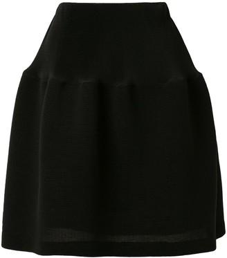 GOEN.J A-line mini skirt