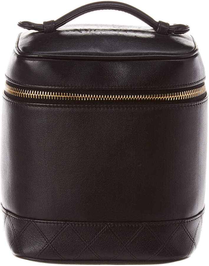 7ef1ee4f3da7cc Chanel Makeup & Travel Bags - ShopStyle