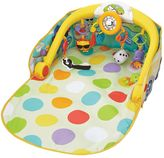 Fisher-Price 3-in-1 Convertible Car Activity Gym & Play Mat