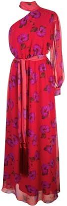 Borgo de Nor Asymmetrical Dress
