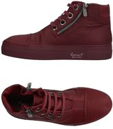Rocco P. Sneakers