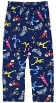 Power Rangers Power Rangersightyorphin Navy Lounge Pants foren (ediu)