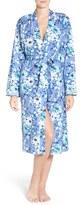 Carole Hochman Women's Cotton Robe