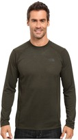 The North Face Long Sleeve FlashDry Crew Men's Sweatshirt