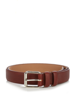 A.P.C. Paris pebbled-leather belt