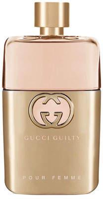 Gucci Guilty For Her Eau de Parfum Spray, 3 oz./ 90 mL