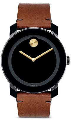 Movado BOLD Large Watch, 42mm