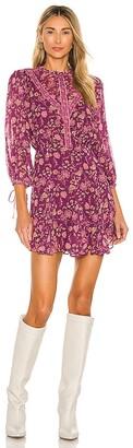Tularosa Hopper Dress